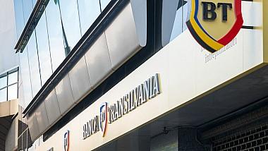 Banca Transilvania din România a devenit acţionar la Victoriabank, cu o participaţie de peste 66 la sută împreună cu BERD