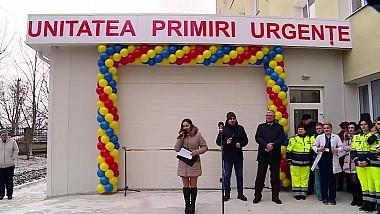 Spitalul raional din Hânceşti are o nouă Unitate de Primire Urgenţe