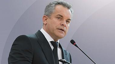 Vlad Plahotniuc: Electoratul a confirmat din nou că Moldova rămâne o țară pro europeană și sper că în toamnă va fi la fel