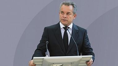 Vlad Plahotniuc: Guvernul trebuie să ajute Chișinăul indiferent de faptul cine ocupă fotoliul de primar