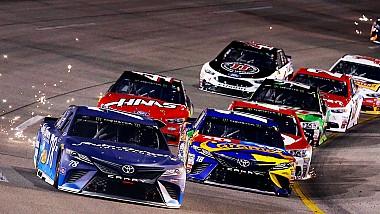 S-a dat startul noului sezon de NASCAR
