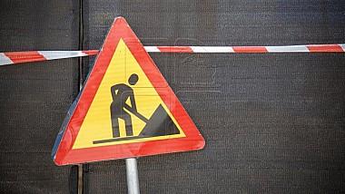 Mai multe căi de acces şi artere din curțile blocurilor din Capitală sunt în proces de reparaţie