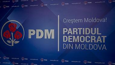 PDM, despre alegerile din Capitală: Opoziția de dreapta are acum posibilitatea să-și asume o importantă responsabilitate și să muncească pentru oameni
