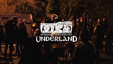 Underland Wine & Music Fest. Singurul festival subteran din lume aduce o sumedenie de surprize şi în acest an