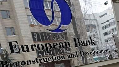 BERD va continua să sprijine financiar țara noastră inclusiv autoritățile municipale