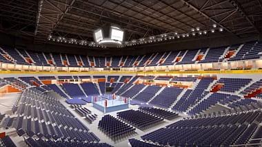 Ministerul Educației are la dispoziție 30 de zile pentru organizarea și desfășurarea concursului de selectare a partenerului privat pentru proiectul Arena Chișinău
