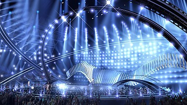 În aşteptarea concursului european de muzică Eurovision