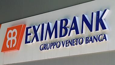 Eximbank, preluat oficial de către unul dintre cele mai mari grupuri bancare din Europa