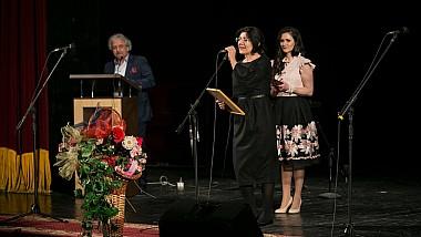 Gala Premiilor UNITEM 2018. Cei mai buni actori şi regizori de teatru s-au învrednicit de distincţii