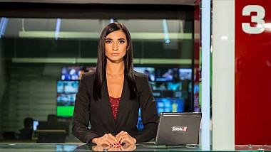 Știrile Canal 3, 17.00 - 16.05.2018
