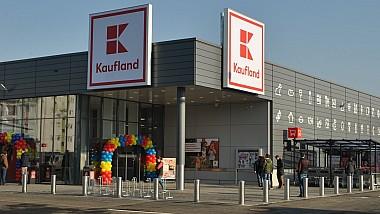 A început construcția primelor trei magazine Kaufland în municipiul Chișinău. Compania anunță investiții de peste 100 milioane de euro