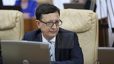 Ministrul Finanţelor, Octavian Armaşu: Republica Moldova a îndeplinit cele 10 condiţii pentru a primi prima tranşă din asistenţa macrofinanciară, acordată de UE