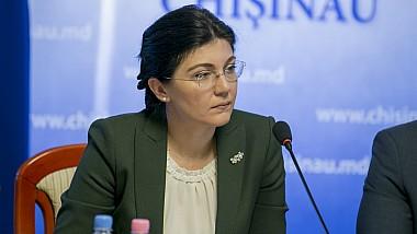 Silvia Radu: Andrei Năstase mă veghează de câteva zile prin intermediul jurnaliştilor de la Jurnal TV