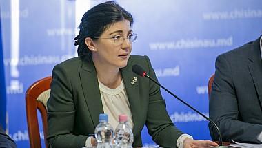 Silvia Radu: Primarul Capitalei trebuie să fie independent, nu membru de partid, deoarece acesta este influențat politic și nu poate gestiona eficient orașul