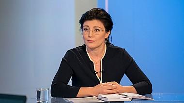 Silvia Radu a făcut publice totalurile activității sale, fiind ultima zi de campanie electorală