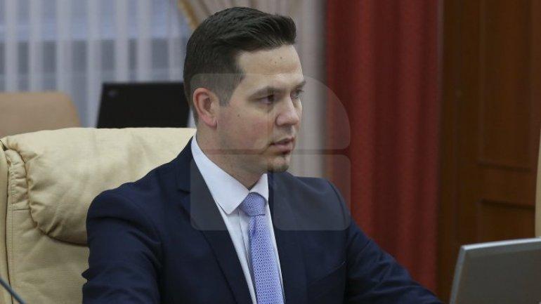 Tudor Ulianovschi: Republica Moldova este hotărâtă să-și continue drumul spre UE și contează mult pe sprijinul prietenilor europeni