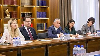 Partidul Democrat din Moldova va depune toate eforturile pentru a asigura o nouă coaliţie pro-europeană după alegerile parlamentare din această toamnă