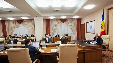 Chişinăul și-a desemnat membrii comisiei care va evalua, împreună cu partea ucraineană, problemele ecosistemului râului Nistru