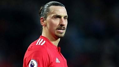 Zlatan Ibrahimovic a văzut roşu în faţa ochilor pentru prima dată, în Statele Unite ale Americii