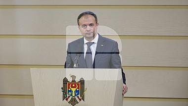 Andrian Candu, discurs la ONU: Moldova este decisă să promoveze și să asigure siguranța rutieră pentru cetățeni