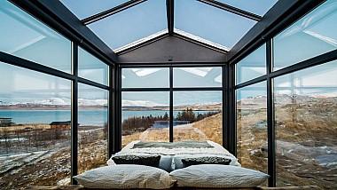 Panorama Glass Lodge, alegerea perfectă pentru amatorii de senzaţii tari