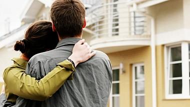 Tot mai multe familii intră în prima lor locuinţă, grație programului guvernamental Prima Casă