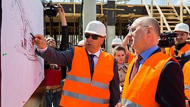 Punctul vamal Palanca va fi inaugurat, după ample lucrări de reparaţie, până la sfârşitul acestui an