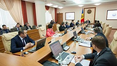 Cabinetul de miniștri a aprobat o hotărâre privind reglementarea cadrului instituțional și mecanismul de coordonare și management a asistenței externe