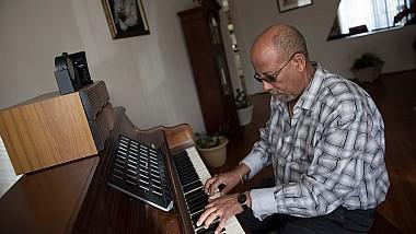 Poveste unui artist de jazz