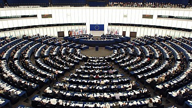 Propunerea eurodeputatului PPE Cristian Preda respinsă de Parlamentul European