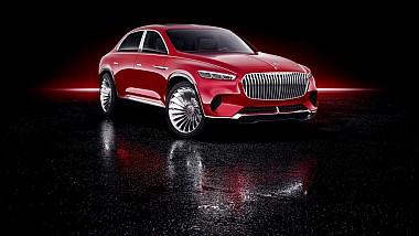 Premierele marca Mercedes-Benz la Salonul Auto de la Beijing din acest an