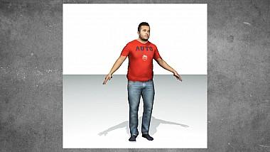 Modele 3D obţinute mai simplu