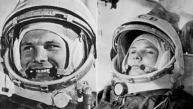 12 aprilie, Ziua Internațională a Zborului Omului în Spațiu