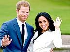 Церемонии бракосочетания принца Гарри и Меган Маркл состоится 19 мая