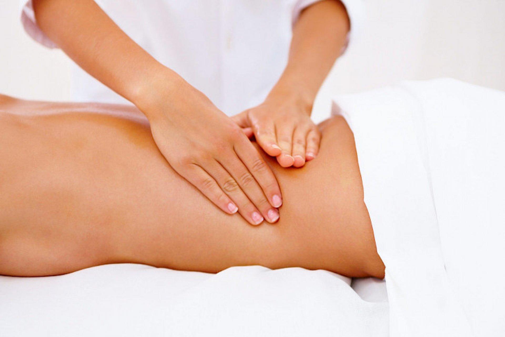 rug fysiotherapie