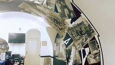 Прогулка в прошлое в Музей Еврейского Наследия Молдовы