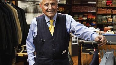 De la simpli locuitori și până la președinți sau actori celebri de peste ocean toți cunosc și admiră marca de îmbrăcăminte Martin Greenfield