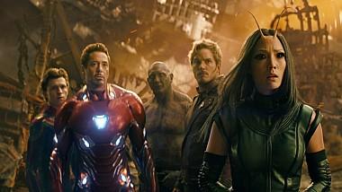 «Мстители: Война бесконечности» — новый рекорд сборов