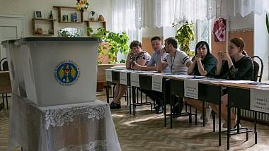 Observatorii din partea asociaţiei Promo-Lex, au sesizat câteva negeruli în procesul de vot