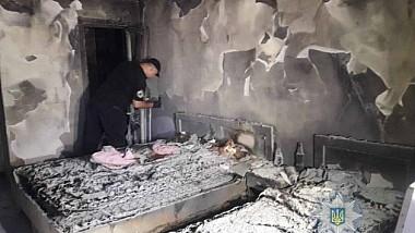 Взрыв в одном из отелей Затоки переполошил курортный посёлок