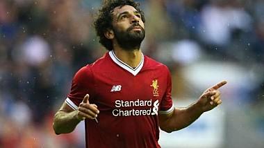 Mohamed Salah va fi în formă până va începe Campionatul Mondial din Rusia