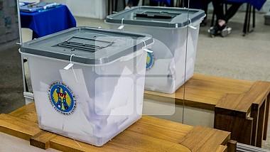 Второй тур выборов мэра Кишинева пройдет 3 июня