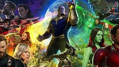 Cel mai nou film din seria Avengers a bătut toate recordurile la capitolul încasări