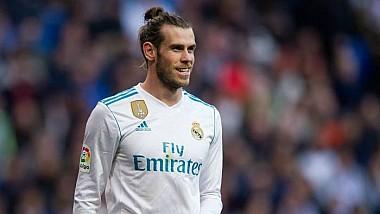 Presa din Marea Britanie trâmbiţează la unison, că Gareth Bale este gata să plece de la Real Madrid