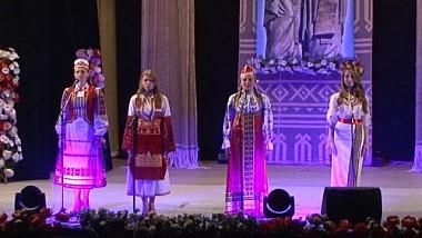 Zilele culturii slave. Fondatorii alfabetului chirilic, sfinții Chiril şi Metodiu, omagiaţi în Capitală