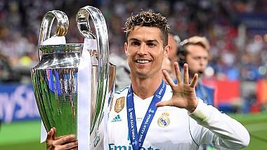 Câştigătoarea Ligii Campionilor, Real Madrid, şi-a prezentat echipamentul pentru sezonul următor
