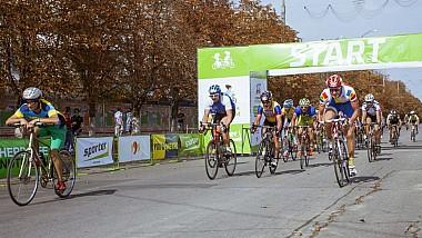 Zile numărate până la startul cursei de ciclism Chişinău Criterium