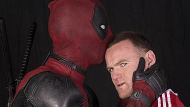 Jucătorii Manchester United, eroii unui spot publicitar al noului film Deadpool