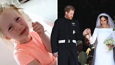 Supărată că nu a fost invitată la Nunta Regală