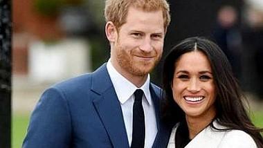 Prinţul Harry şi Meghan Markle, logodnica sa, au ales tortul pentru nuntă